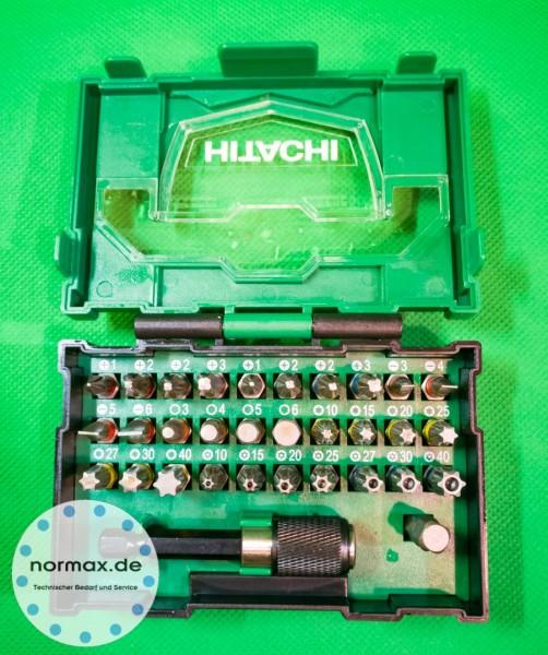Hitachi Bit-Box 32 tlg.