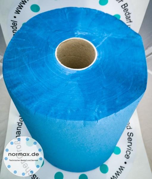 Papiertuchrolle 2-lagig 1000 Blatt