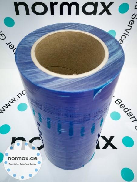 Klebefolie blau 0,25m x 100m