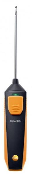 Testo Thermometer mit Smartphone-Bedienung (905i)