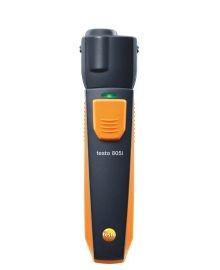 Testo Infrarot-Thermometer mit Smartphone-Bedienung (805i)