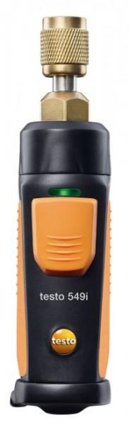 Testo Hochdruckmessgerät mit Smartphone-Bedienung (549i)